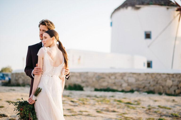 φωτογράφοι γάμου - Mykono Wedding Photographer 39