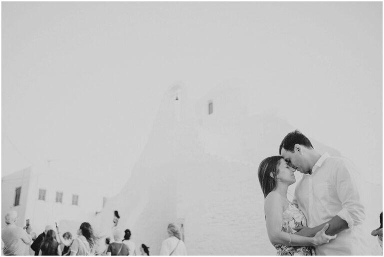 fotografos gamou Mykonos
