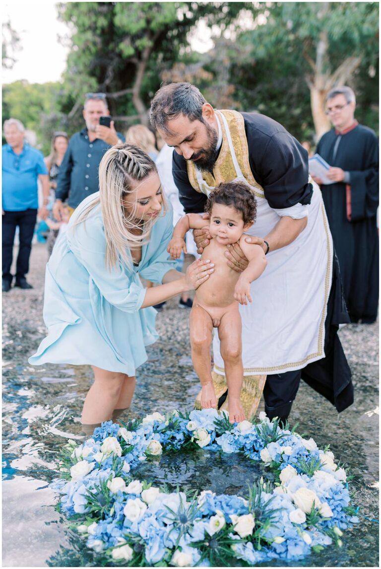Baptisi Mesa Stin Thalassa 063